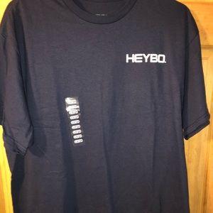 Tops - Heybo shirt